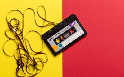 Audiofeedback & bijbrengen van kwaliteitsbesef